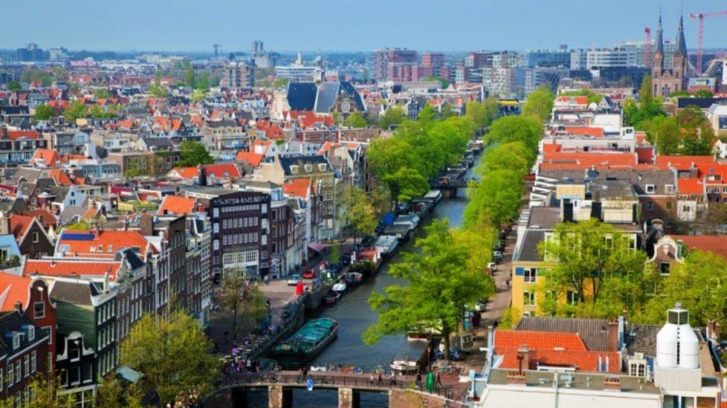 EU-subsidie helpt Amsterdams onderzoek naar leefbare stad