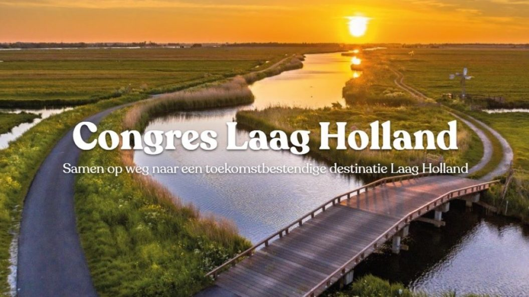 Together on the road to a future-proof destination Laag Holland
